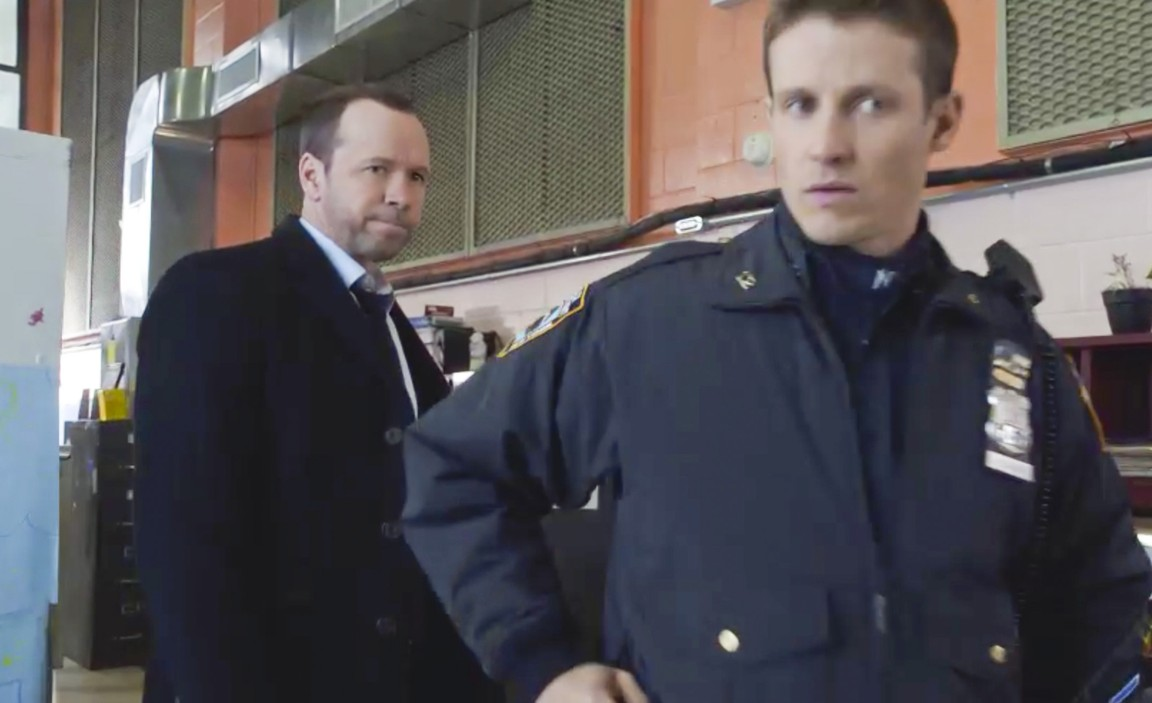 Blue Bloods - Season 5 Episode 12: Home Sweet Home