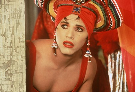 To Wong Foo Thanks for Everything, Julie Newmar
