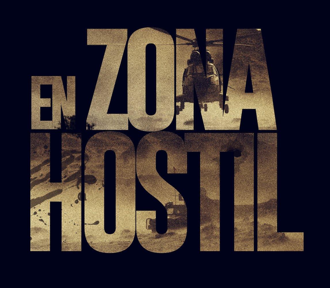 Zona hostil(Rescue Under Fire)