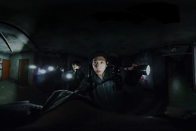 Gonjiam: Haunted Asylum (Gon-ji-am) [Sub: Eng]