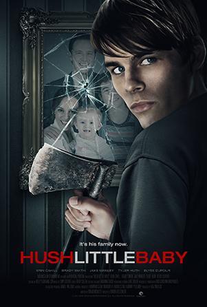 Nanny Nightmare (Hush Little Baby)