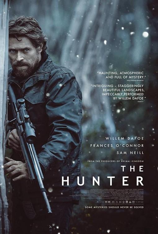 The Hunter (2011)