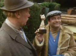 Only Fools And Horses - Season 3