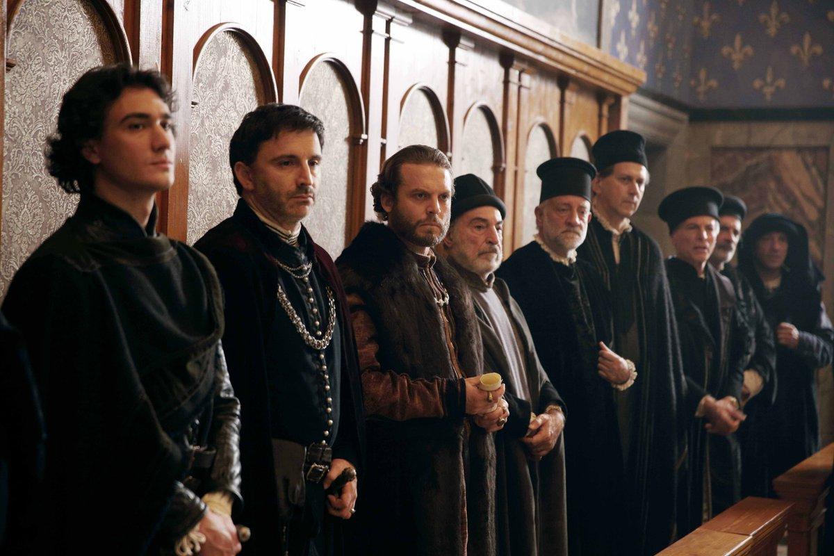 Medici: MastersThunder Road of Florence - Season 1 [Sub: Eng]