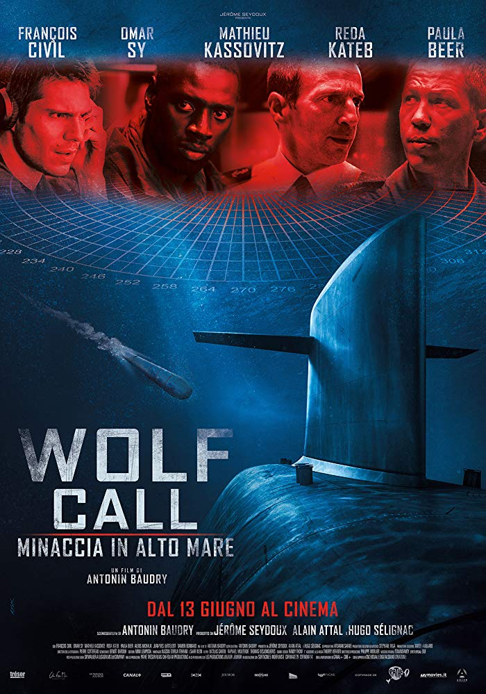 The Wolfs Call (Le chant du loup) [Sub: Eng]