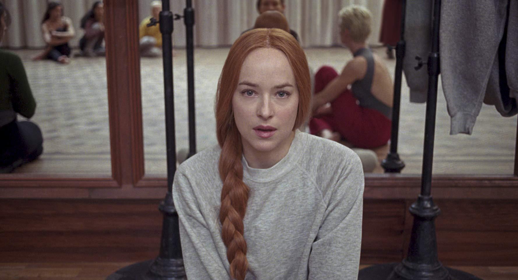 Suspiria(2018)