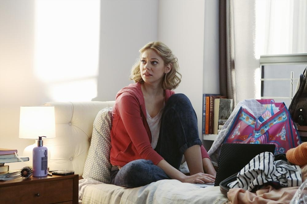 Manhattan Love Story - Season 1