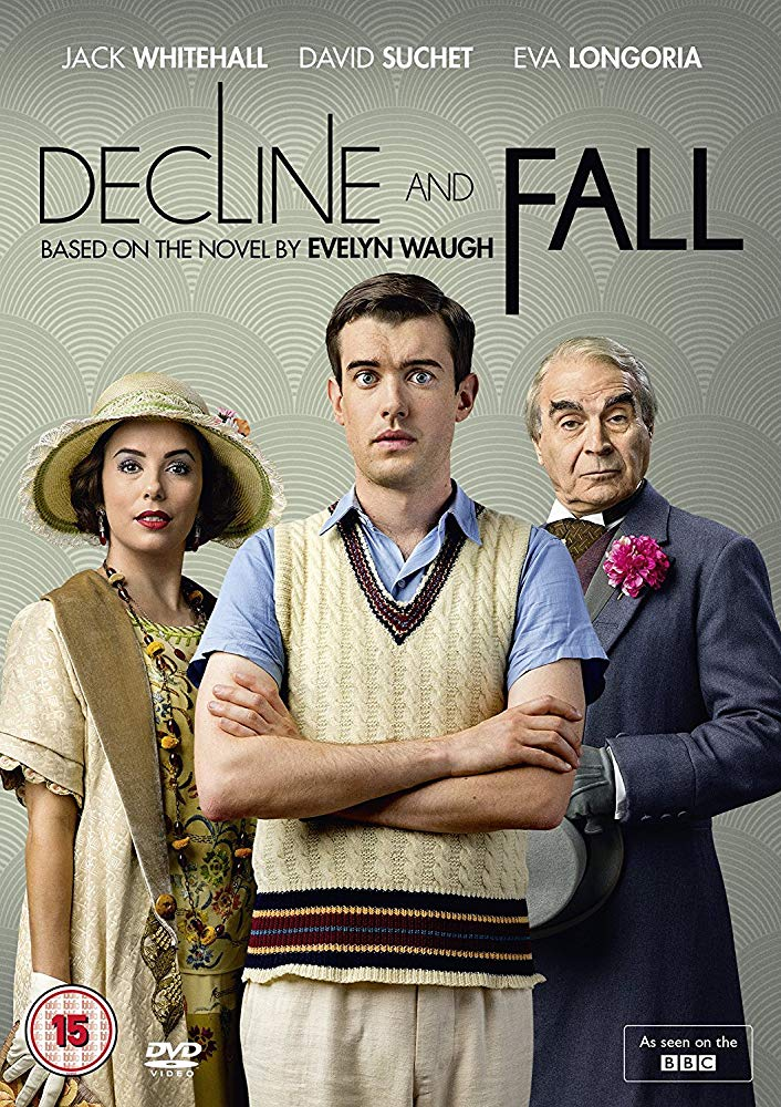 Decline and Fall- Season 1