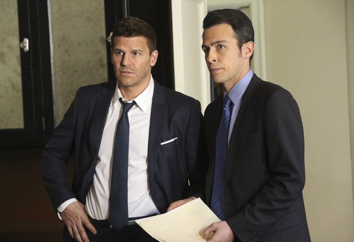 Bones - Season 11 Episode 16: The Strike in the Chord