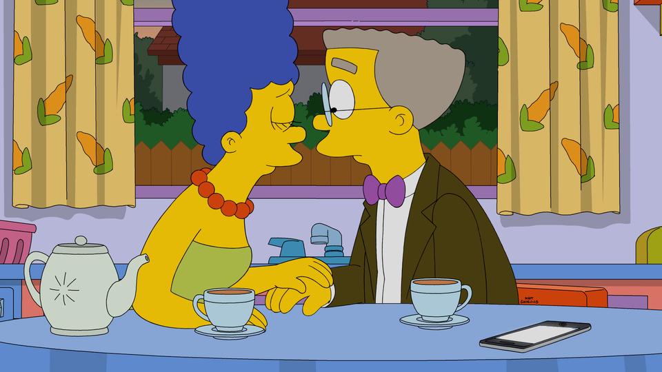 The Simpsons- Season 29