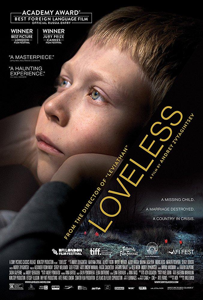 Loveless (Nelyubov) [Sub: Eng]