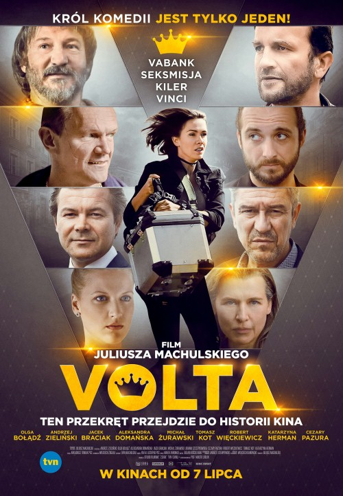 Volta (2017) [Audio: Polish]
