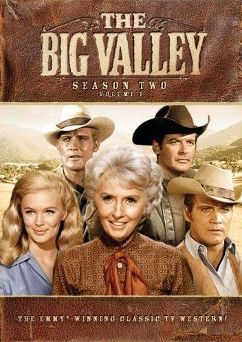 The Big Valley - Season 3