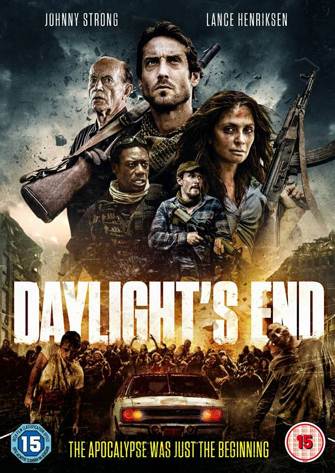 Daylights End