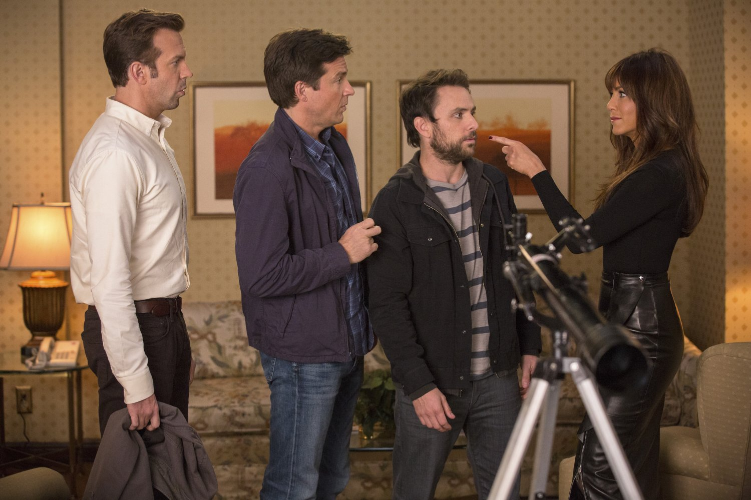 Watch Horrible Bosses 2 movies online free | Watch ...