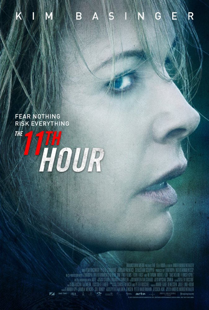 I Am Here (The 11th hour)
