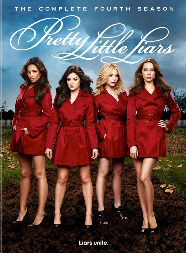 Pretty Little Liars - Season 4 Episode 01:  A' is for A-l-i-v-e