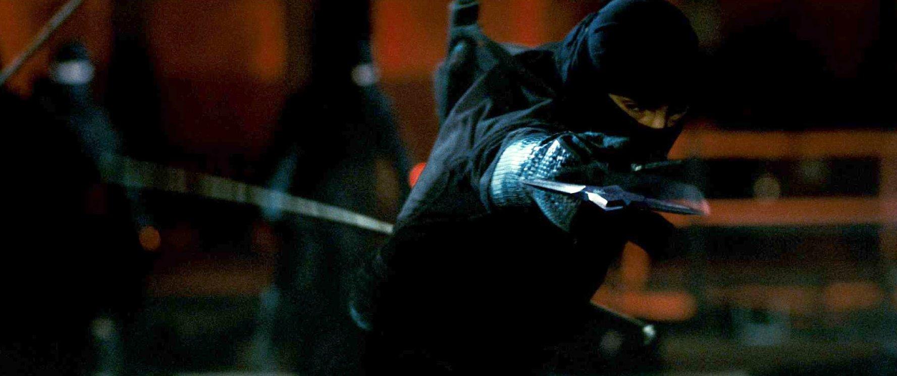 Ninja Assassin