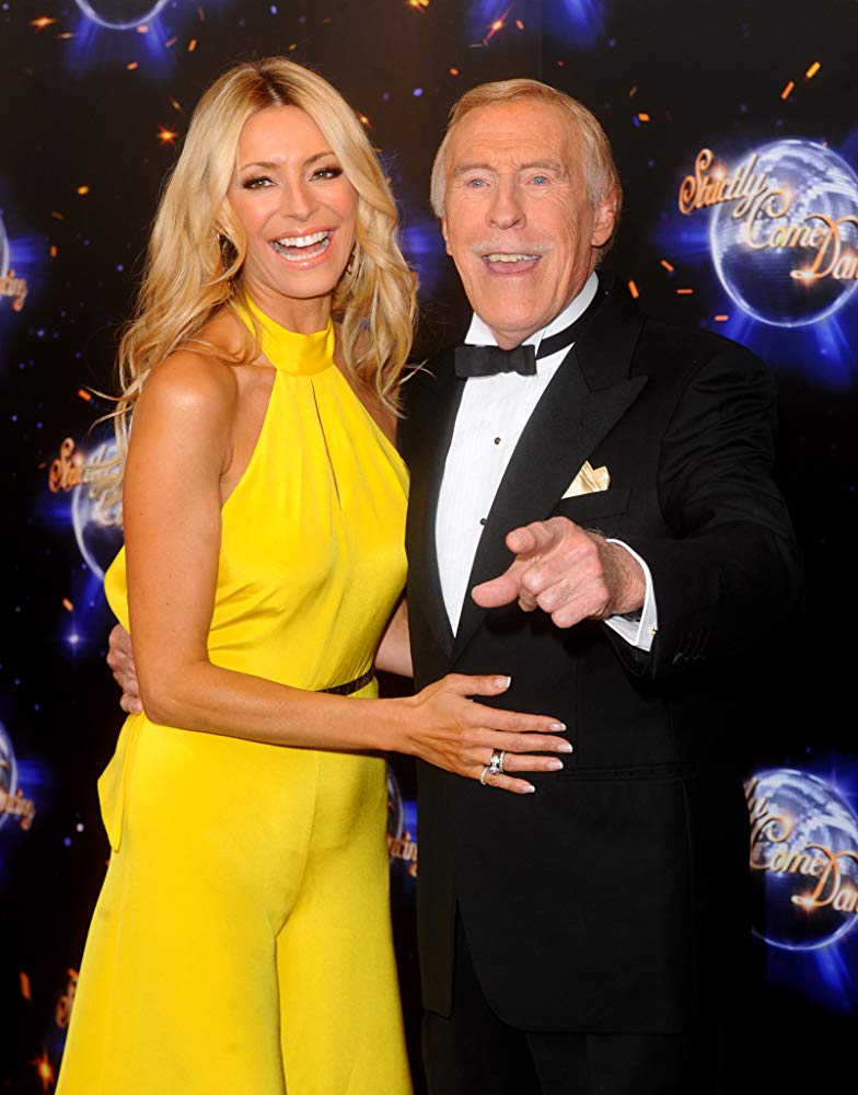 Strictly Come Dancing - Season 16