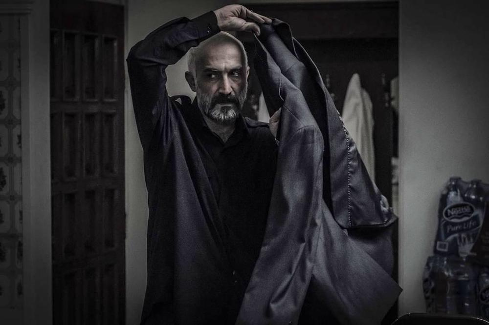 Lottery (2018) [Audio: Persian]