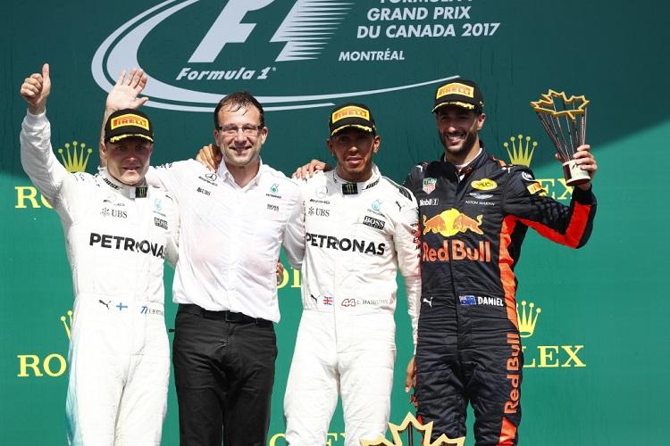 Formula 1: Singapore Grand Prix  2017