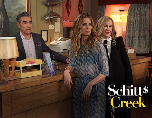 Schitt's Creek - Season 5 Watch Online for Free - SolarMovie