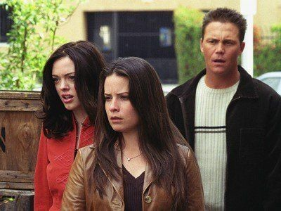 Charmed - Season 4 Episode 20: Long Live the Queen