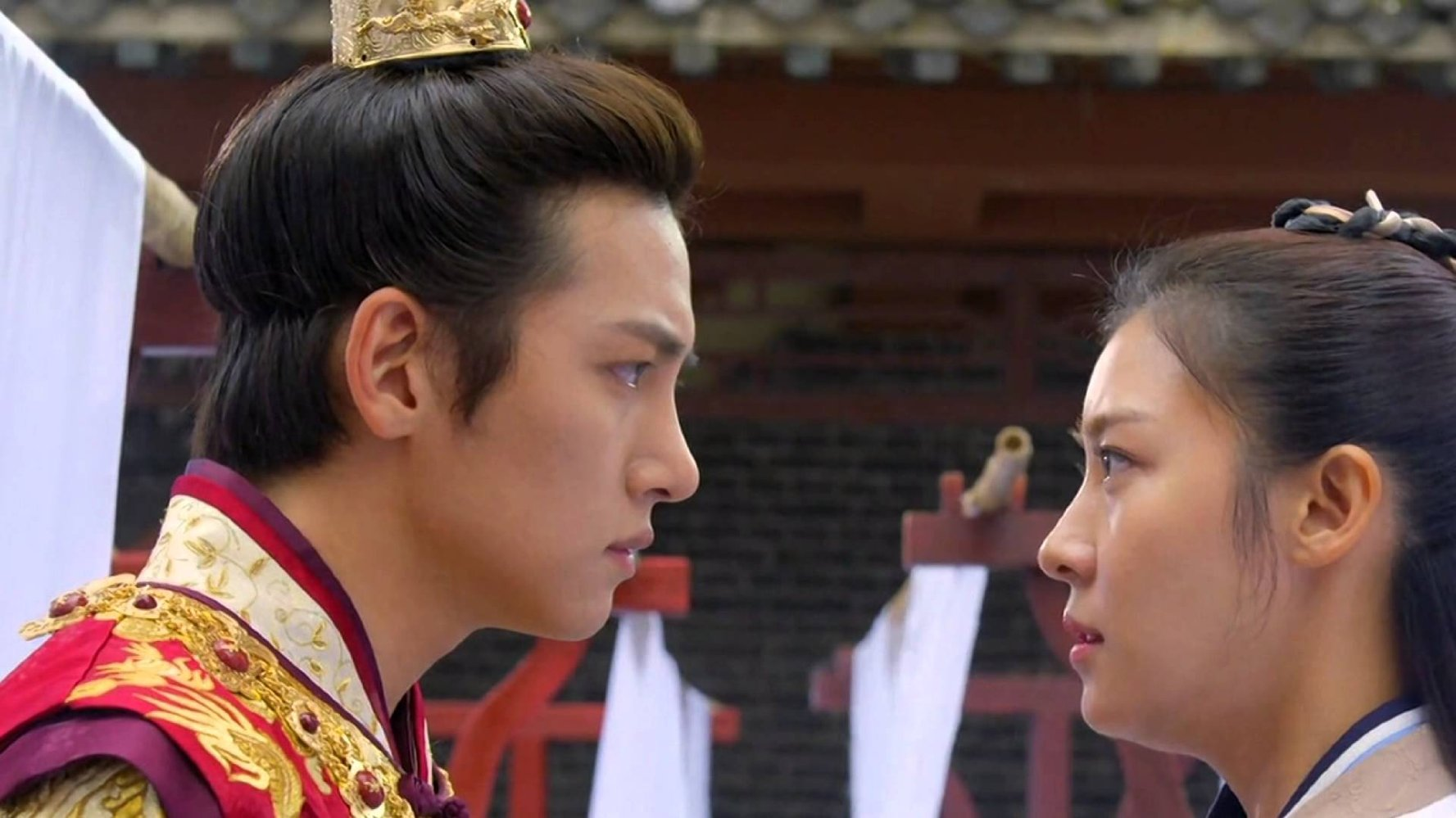 Empress Ki - Season 1