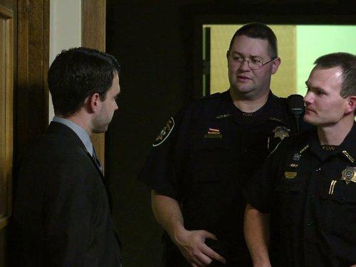 Homicide Hunter: Lt. Joe Kenda - Season 8