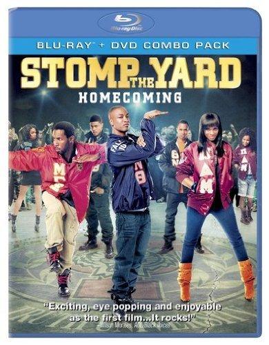 Stomp the Yard 2: Homecoming