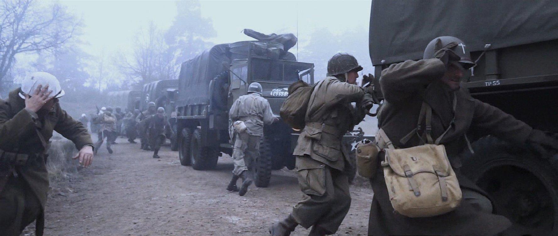 Winter War[Audio: French]