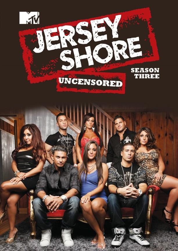 Jersey Shore - Season 3