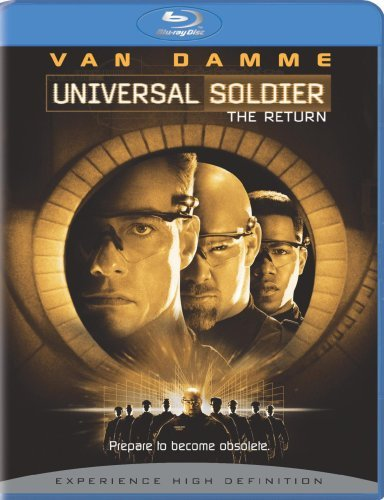 Universal Soldier 2 - The Return