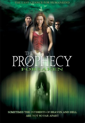 The Prophecy 5 : Forsaken
