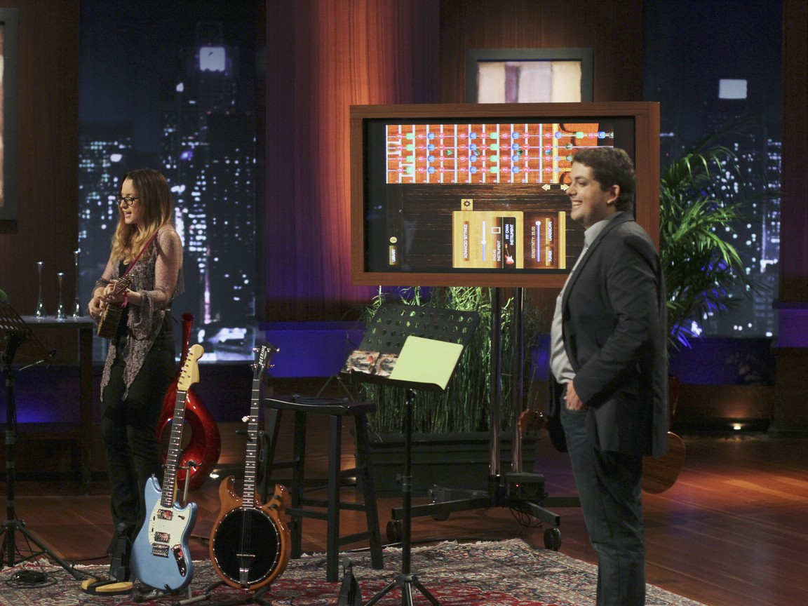 Shark Tank - Season 3 Episode 09: Tower Paddle Boards