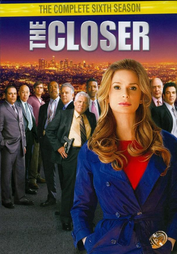 The Closer - Season 6