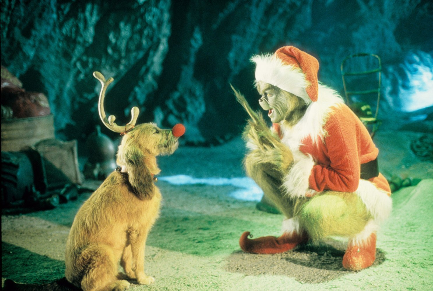 How The Grinch Stole Christmas Full Movie.How The Grinch Stole Christmas 2000 Watch Full Movie In Hd