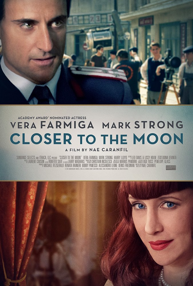 Closer to the Moon