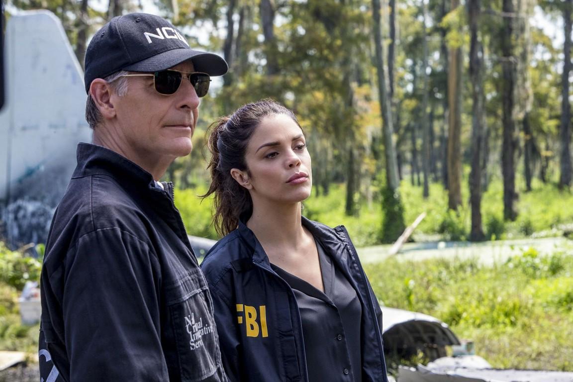 NCIS: New Orleans - Season 3 Episode 05: Course Correction