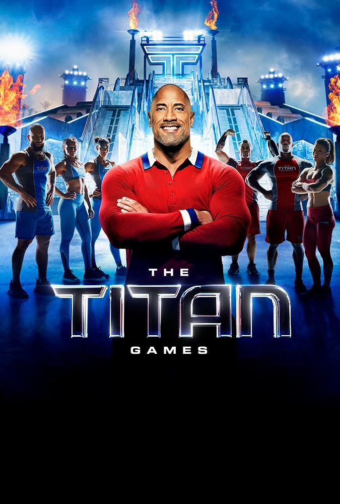 The Titan Games - Season 1
