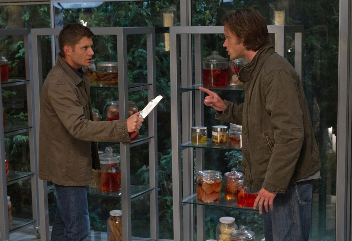 Supernatural - Season 6