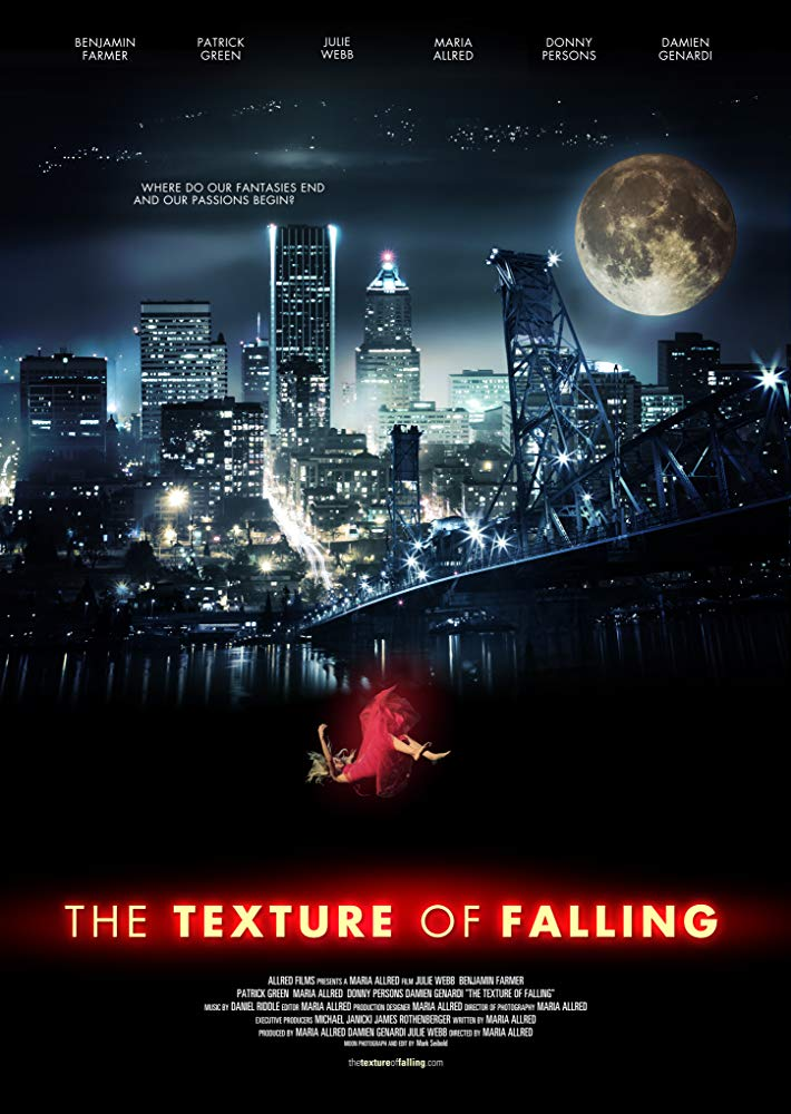 The Texture of Falling
