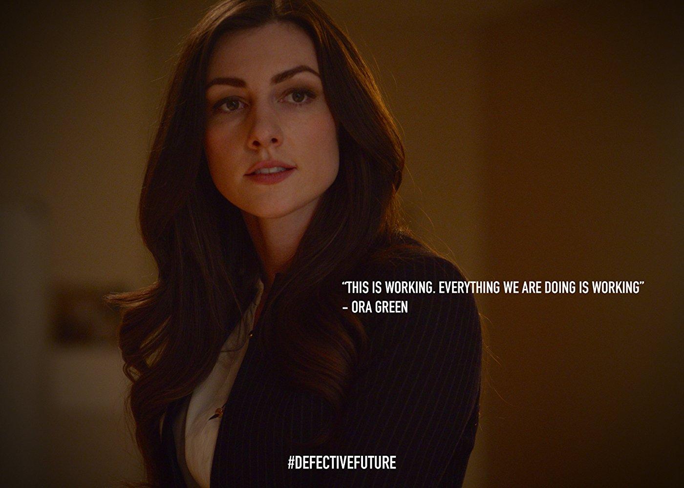 Defective(2017)