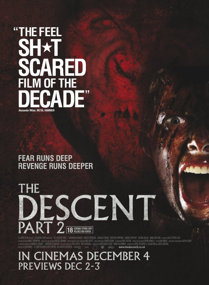 the descent 2 full movie 123