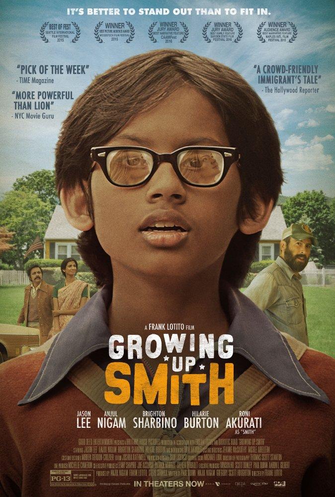 Growing Up Smith (Good Ol' Boy)