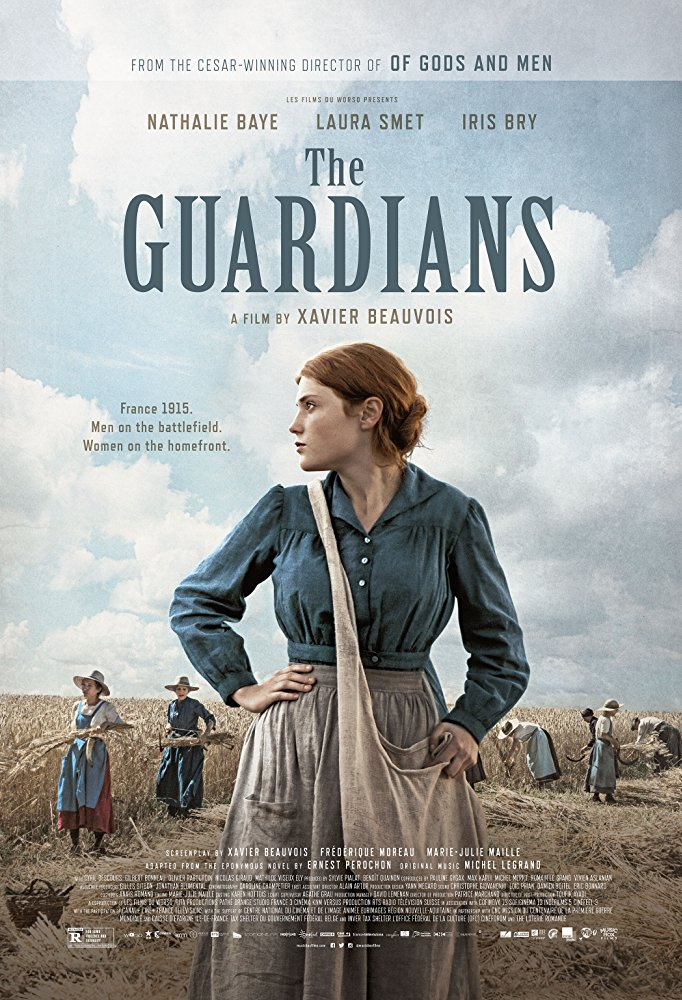 The Guardians (Les gardiennes) [Sub: Eng]