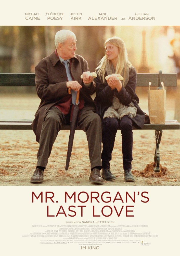 Last Love (Mr. Morgan's Last Love)