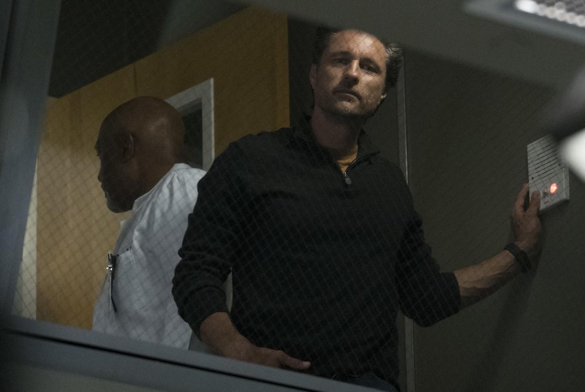 Grey's Anatomy- Season 14 Episode 01: Break Down the House