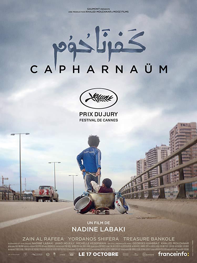 Capernaum [Sub: Eng]