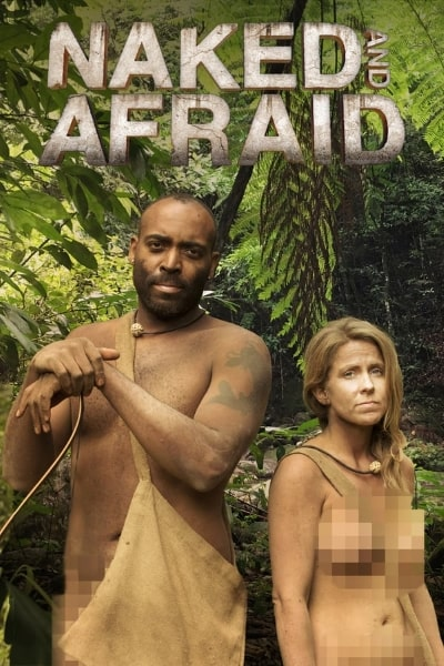 Naked And Afraid - Season 10 Episode 1 Watch Online For Free - Solarmovie-9602